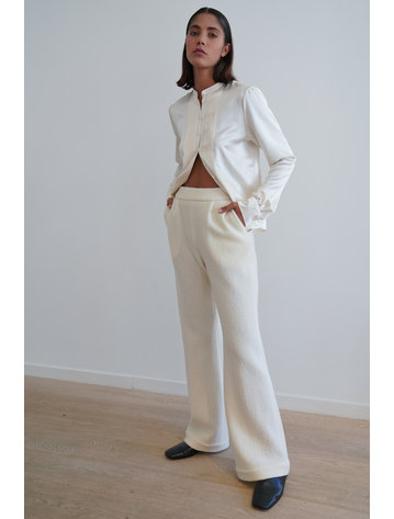 La  Collection Gabrielle Bouclē Trousers
