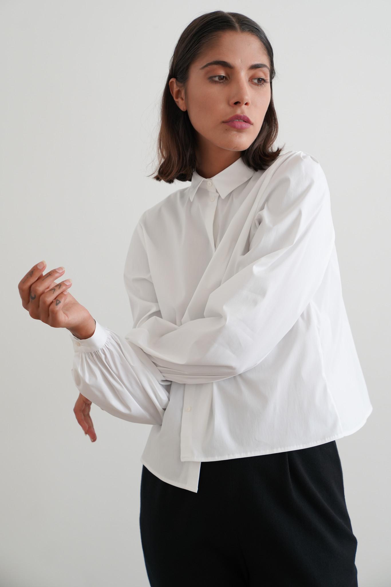 La  Collection Edwina Shirt
