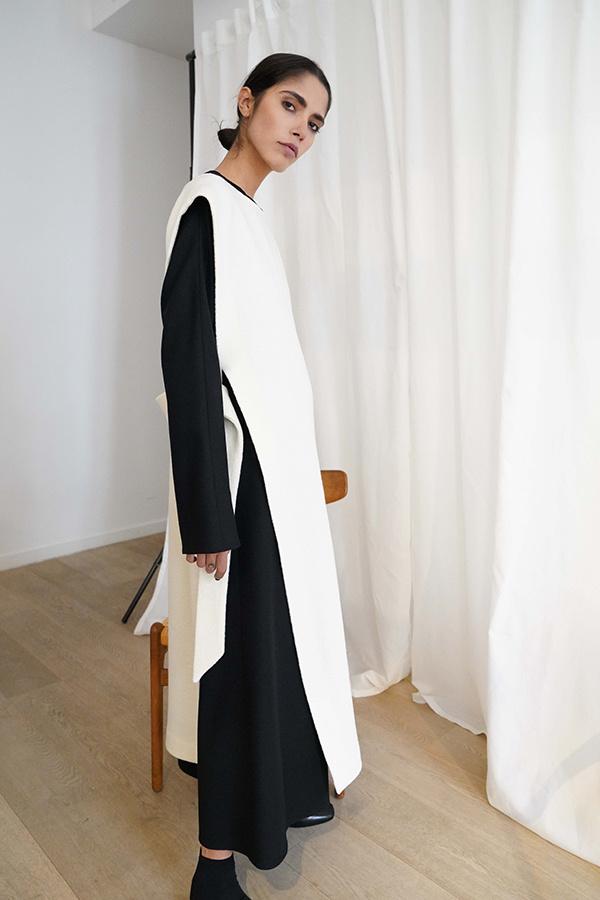 La  Collection Magdalena Dress