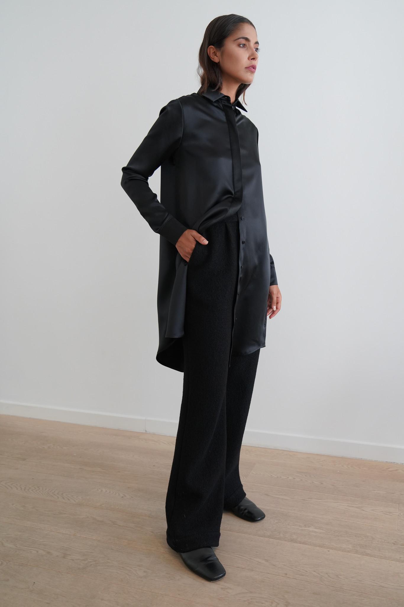 La  Collection Gabrielle Bouclē Trousers