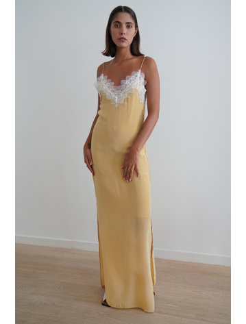 Magali Pascal Loretta Slip Dress
