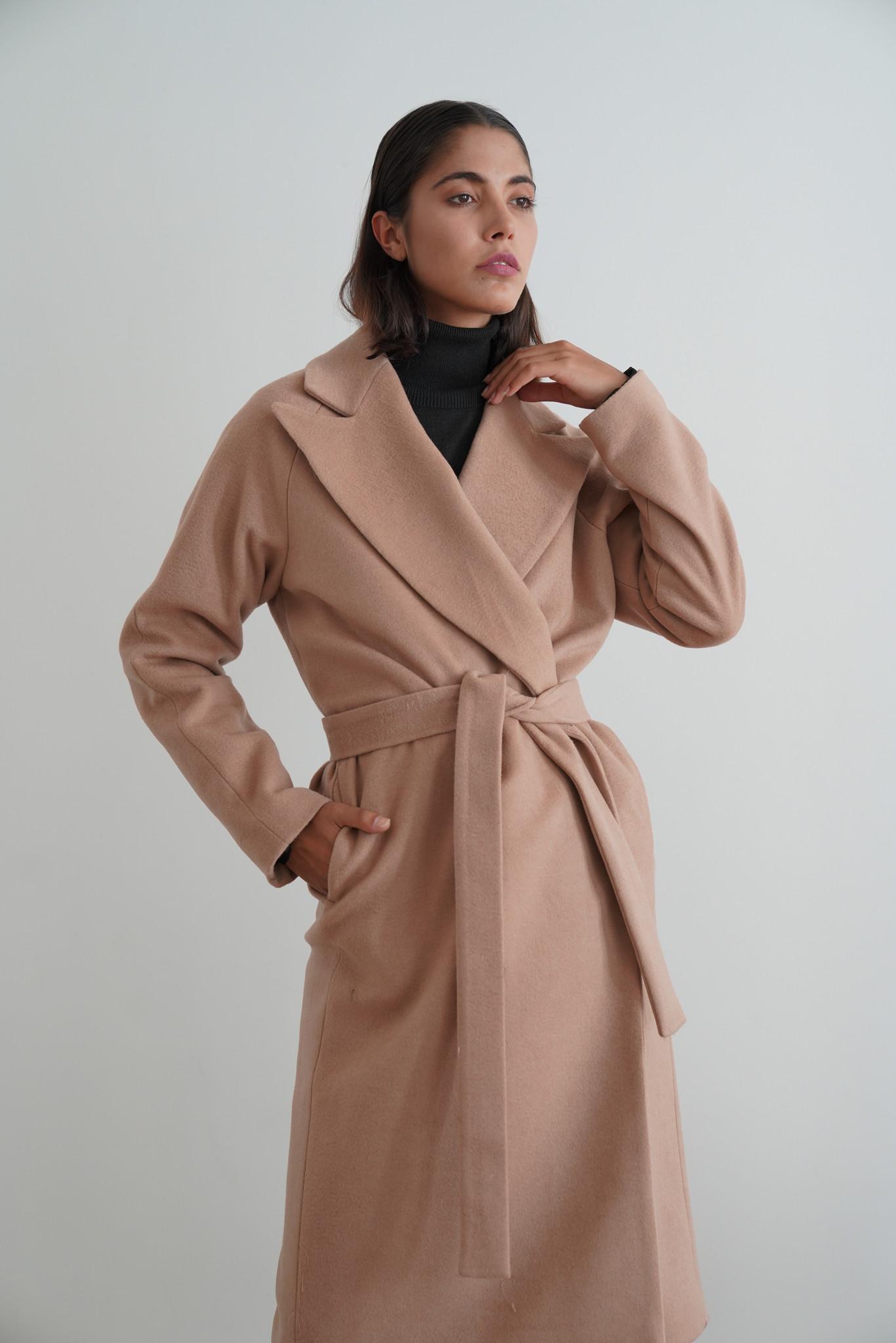 Le Brand Carmen Coat