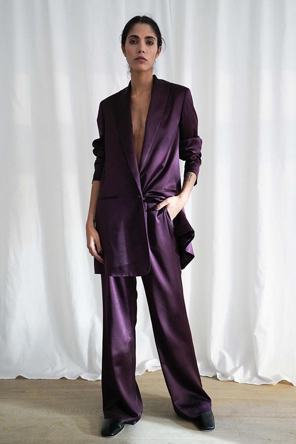La  Collection Amandine Blazer