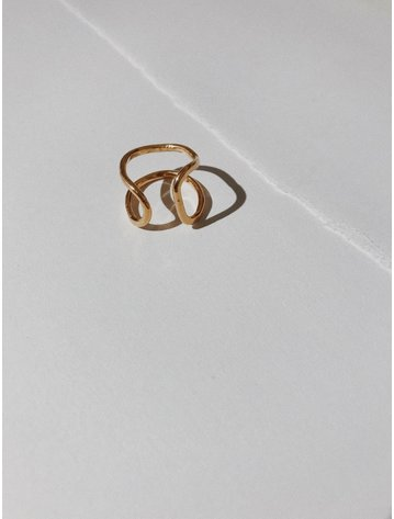 Frankl Lily Ring