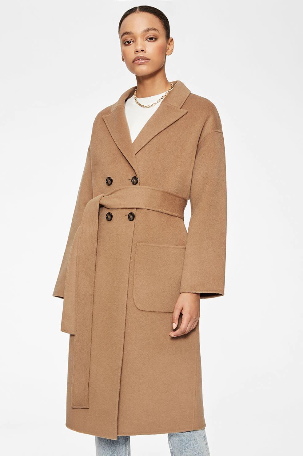 Anine Bing Dylan Coat