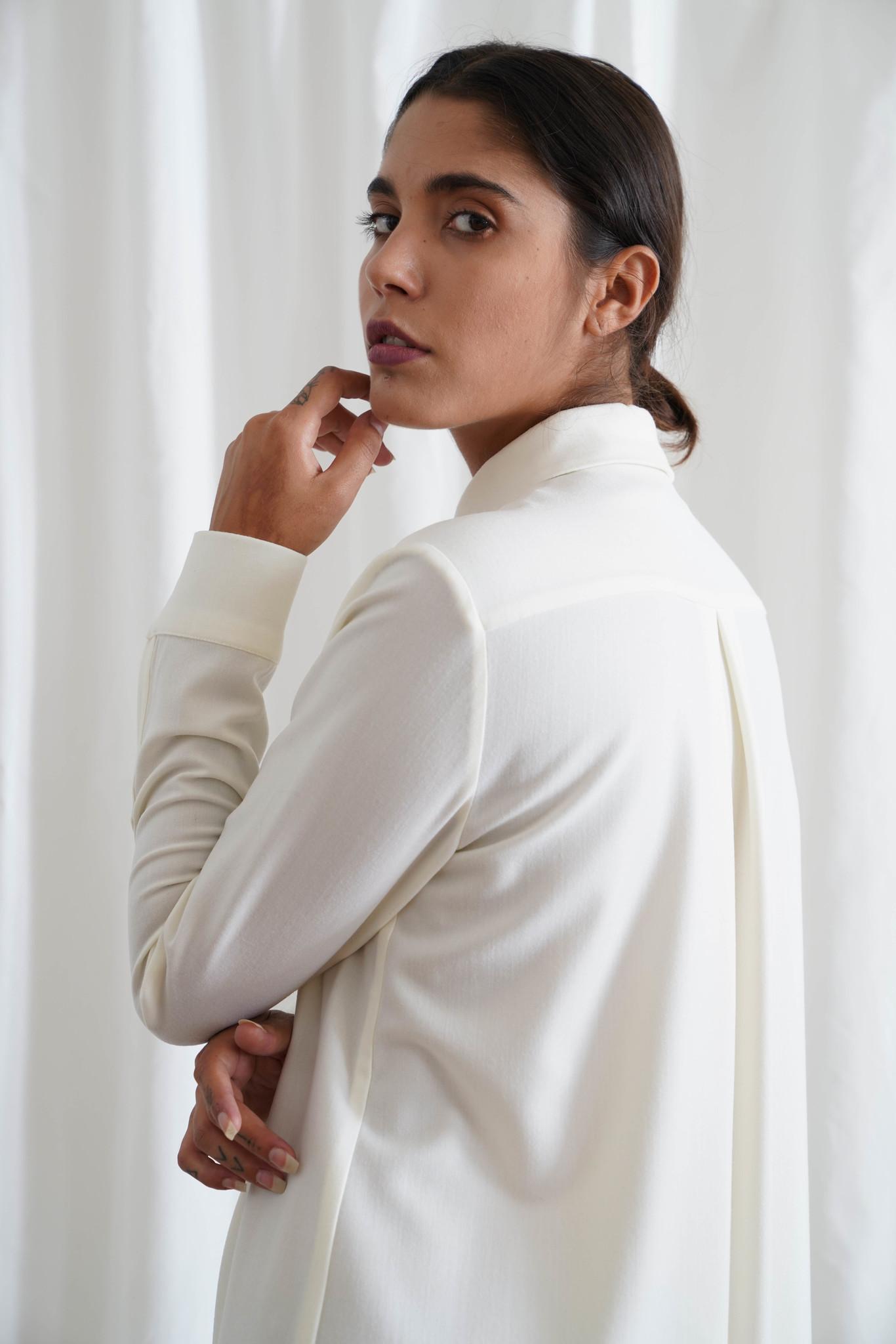 La  Collection Samantha Dress Flannel