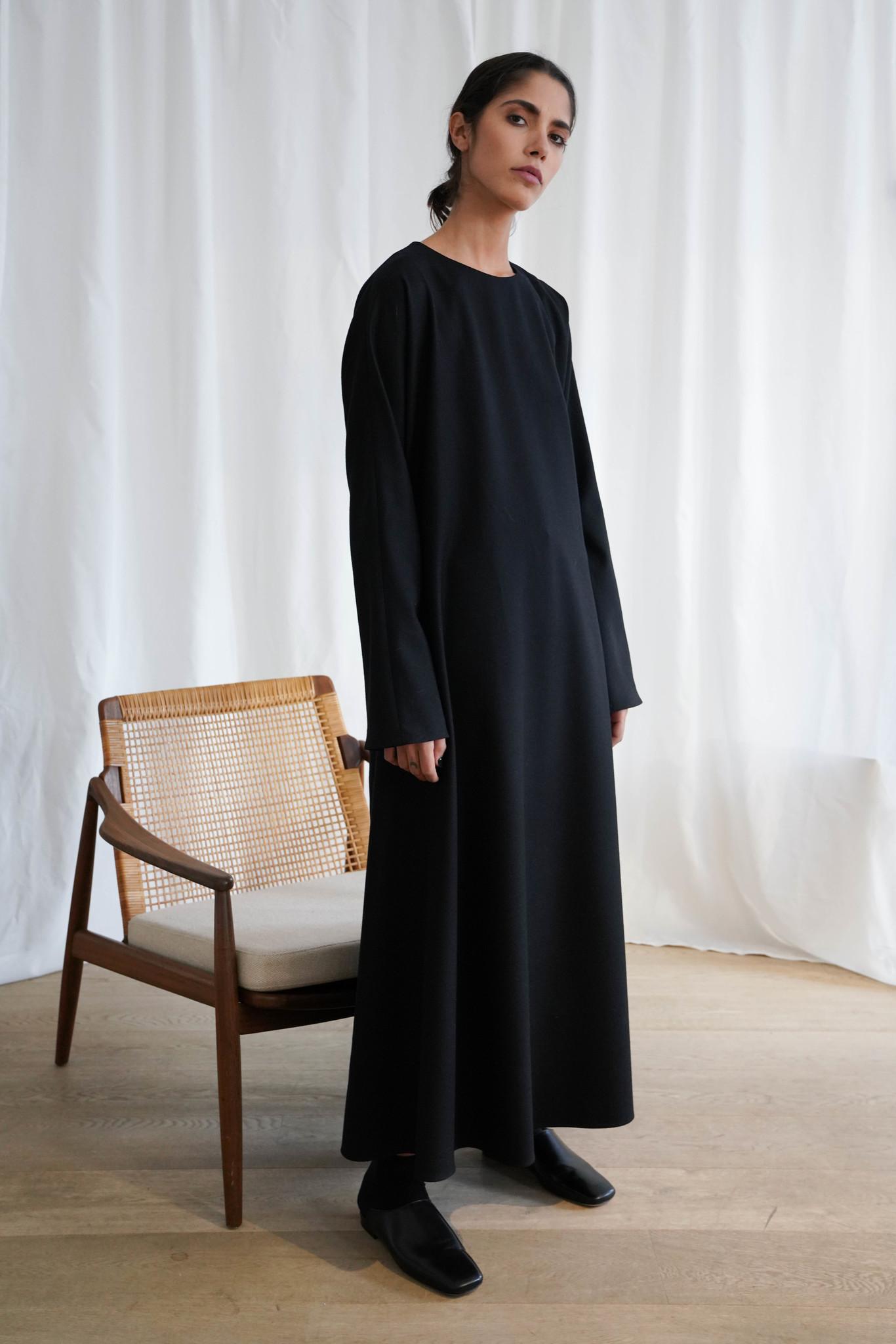 La  Collection Benedicte Dress