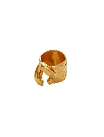 Alighieri The Flashback Ring