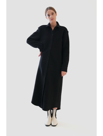 La  Collection Irena Dress Boucle