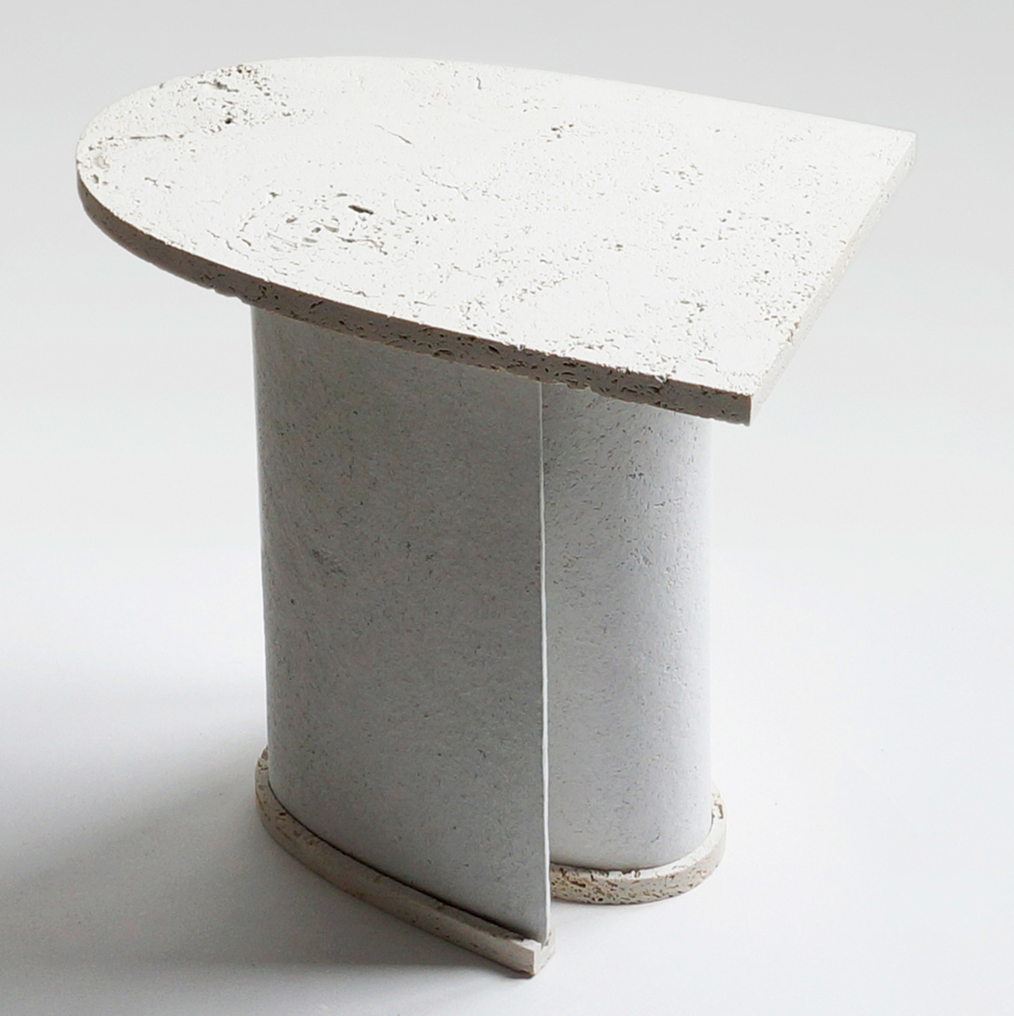 Charlotte Jonckheer High/Low Table