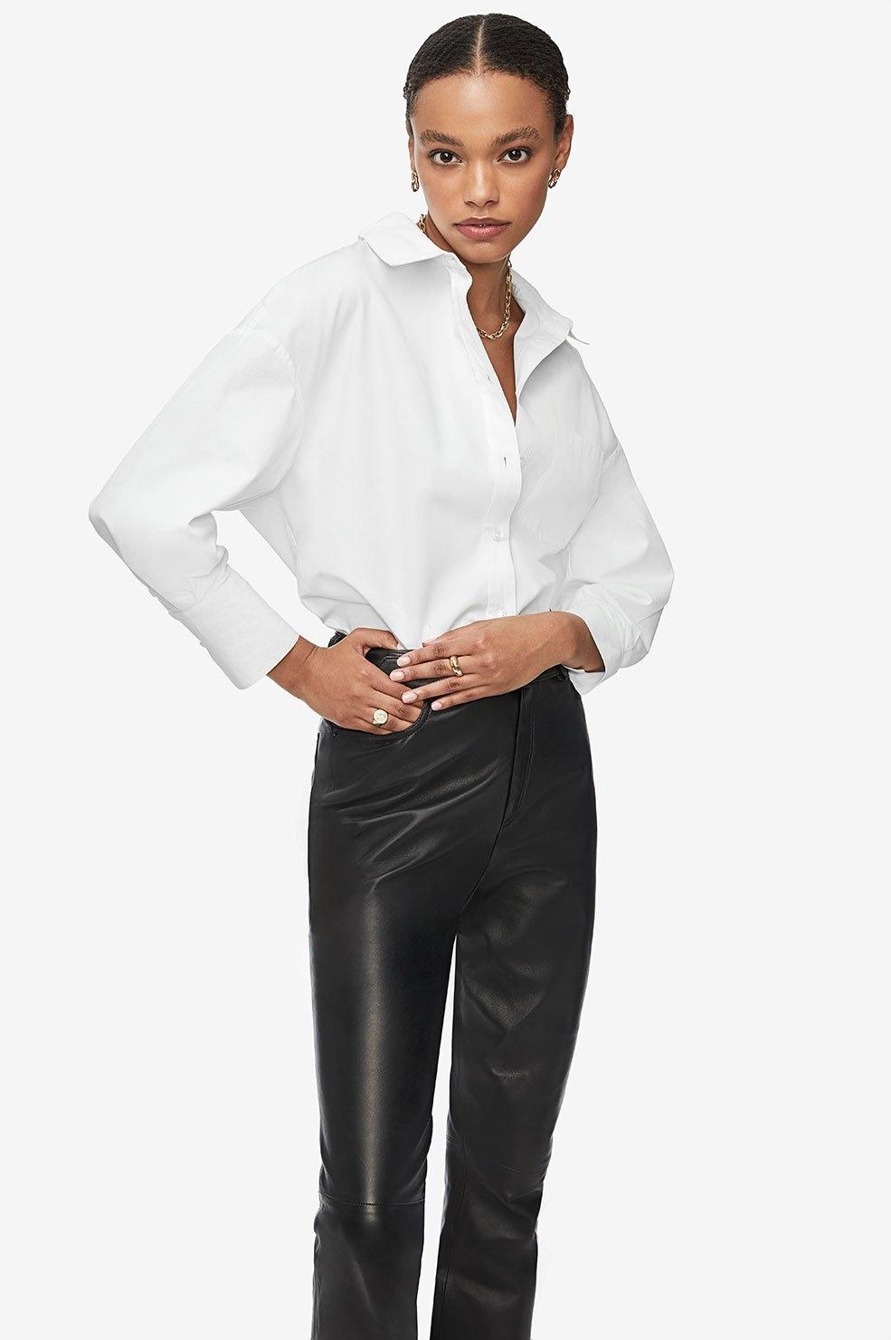 Anine Bing Mika Shirt