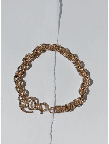 Frankl Chain Bracelet
