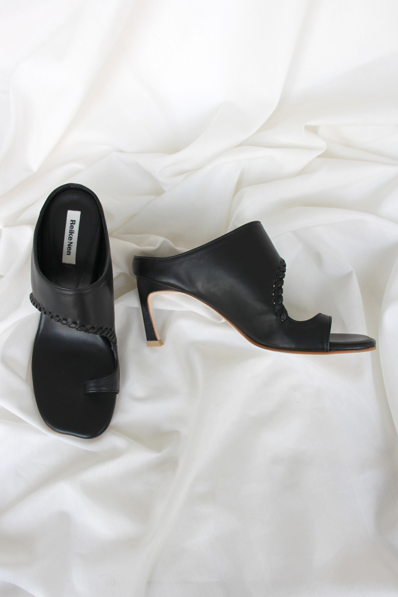 Reike Nen Cut out Sandals