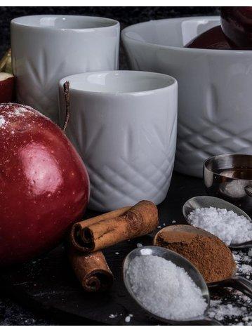 Frederik Bagger Crispy Porcelain Mini Mug