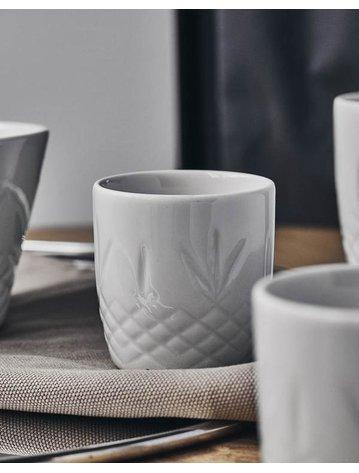 Frederik Bagger Crispy Porcelain Mug