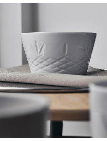 Frederik Bagger Crispy Porcelain Bowl 2