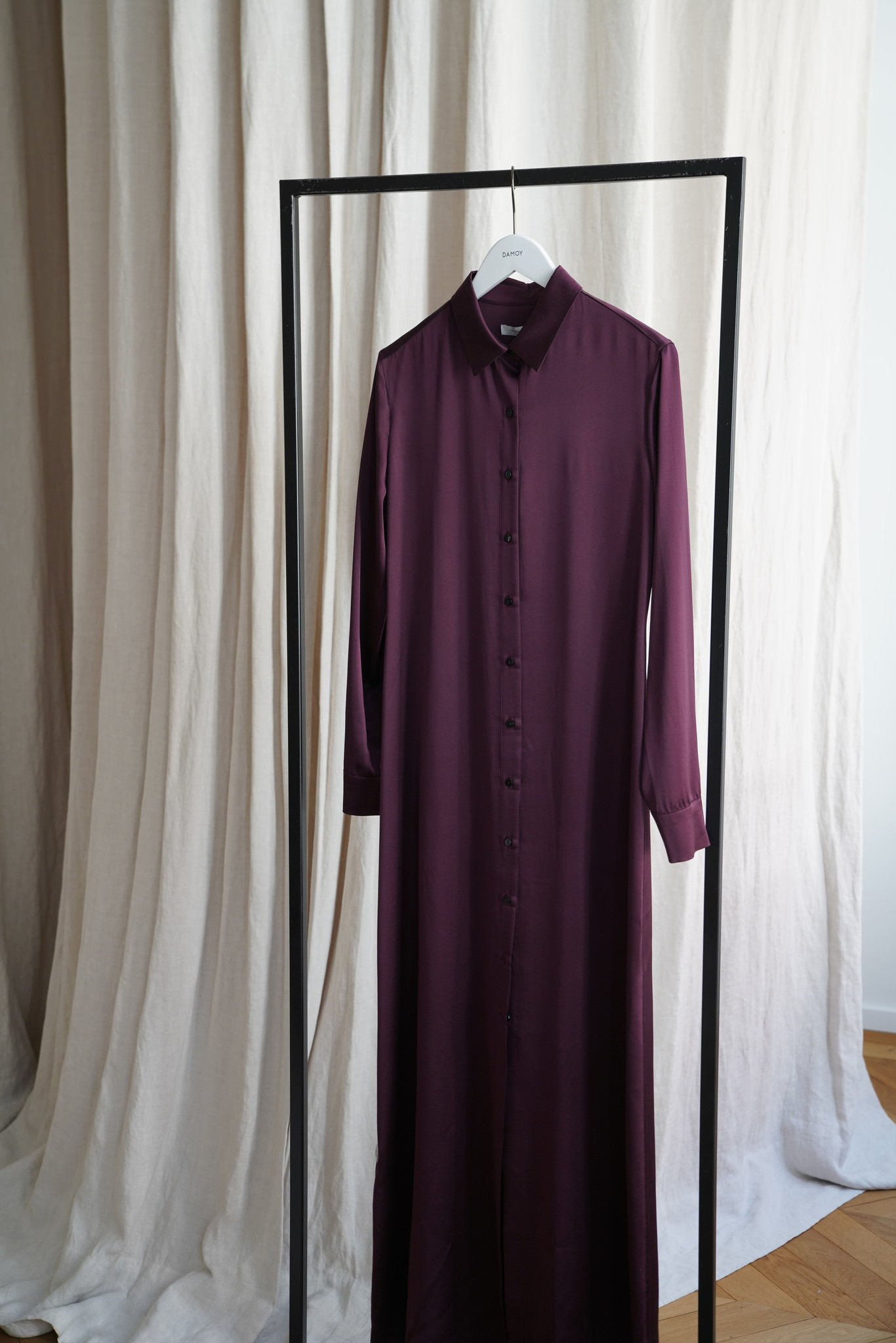 La  Collection Figaro Dress