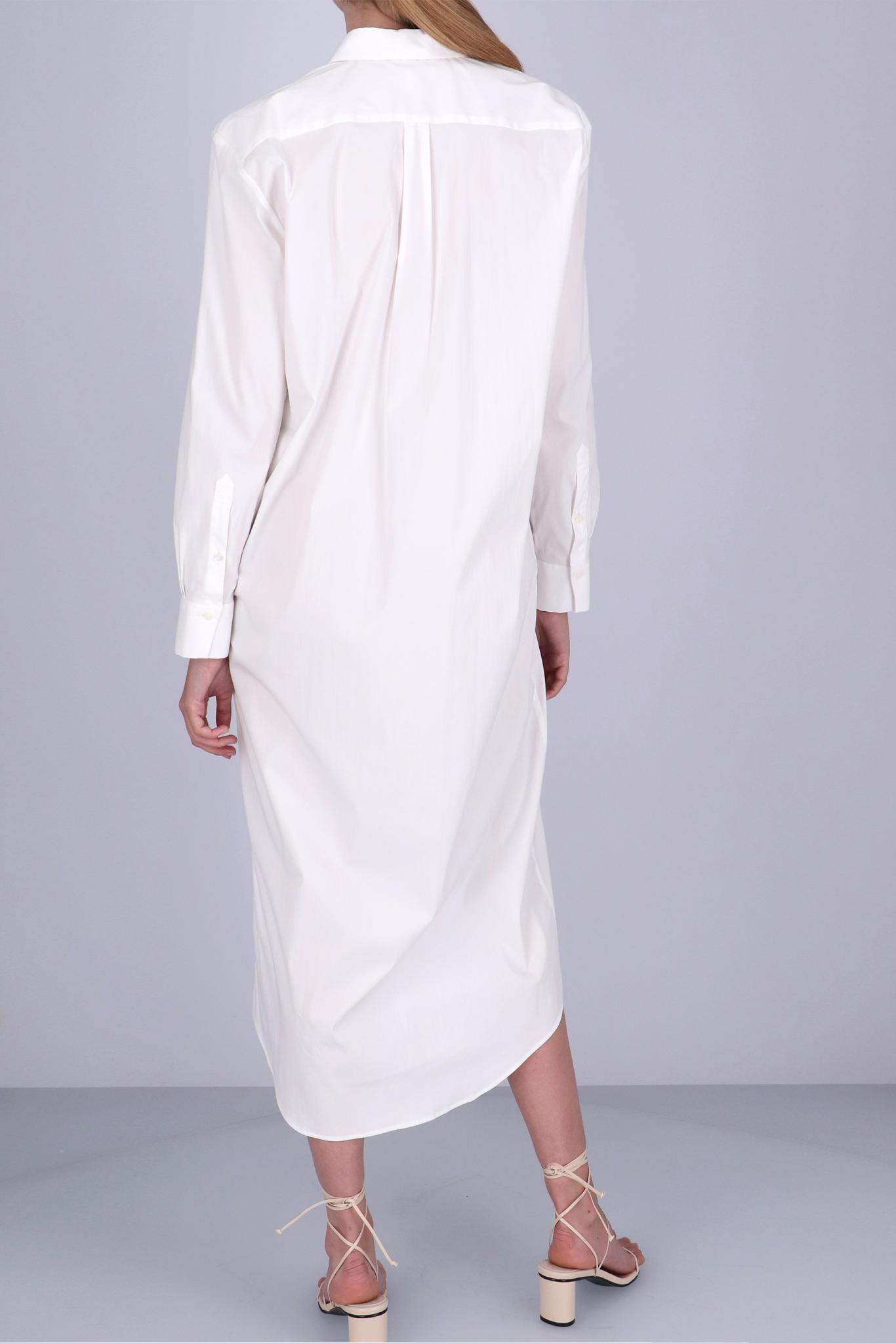 La  Collection Audrey Shirtdress