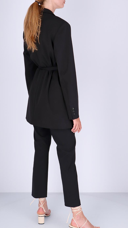 La  Collection Francine vest