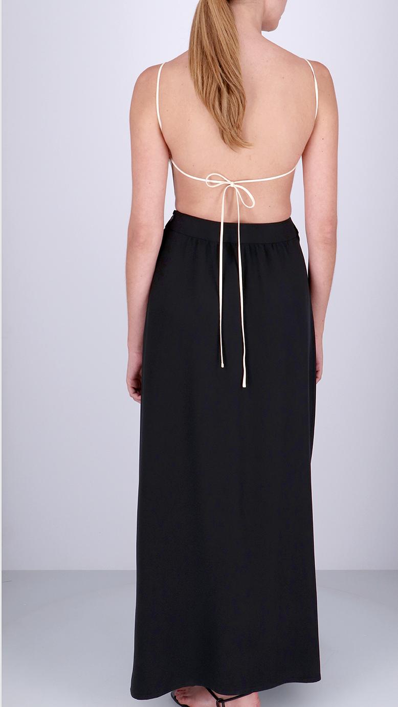 La  Collection Omani Skirt