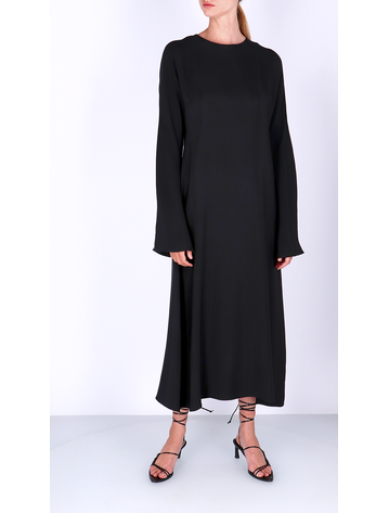 La  Collection Benedicte Dress Crepe Silk