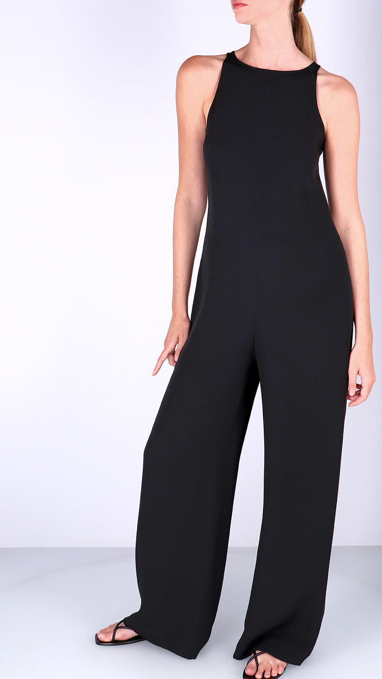 La  Collection Andrea Jumpsuit