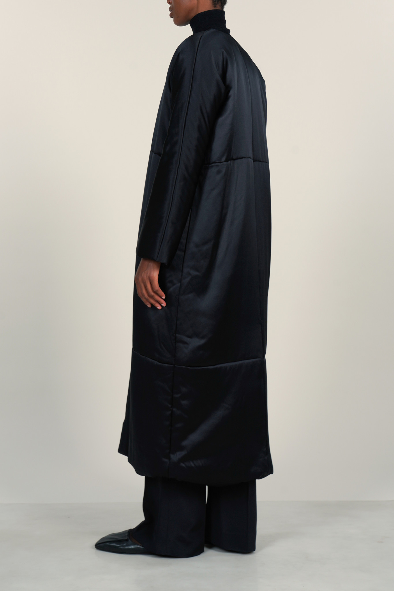 La  Collection Pheme Coat