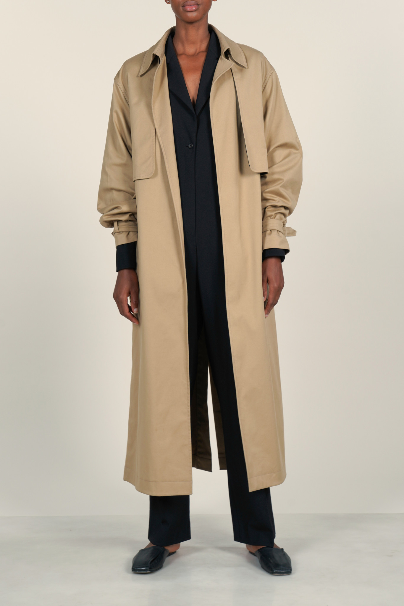 La  Collection Evelyn Coat