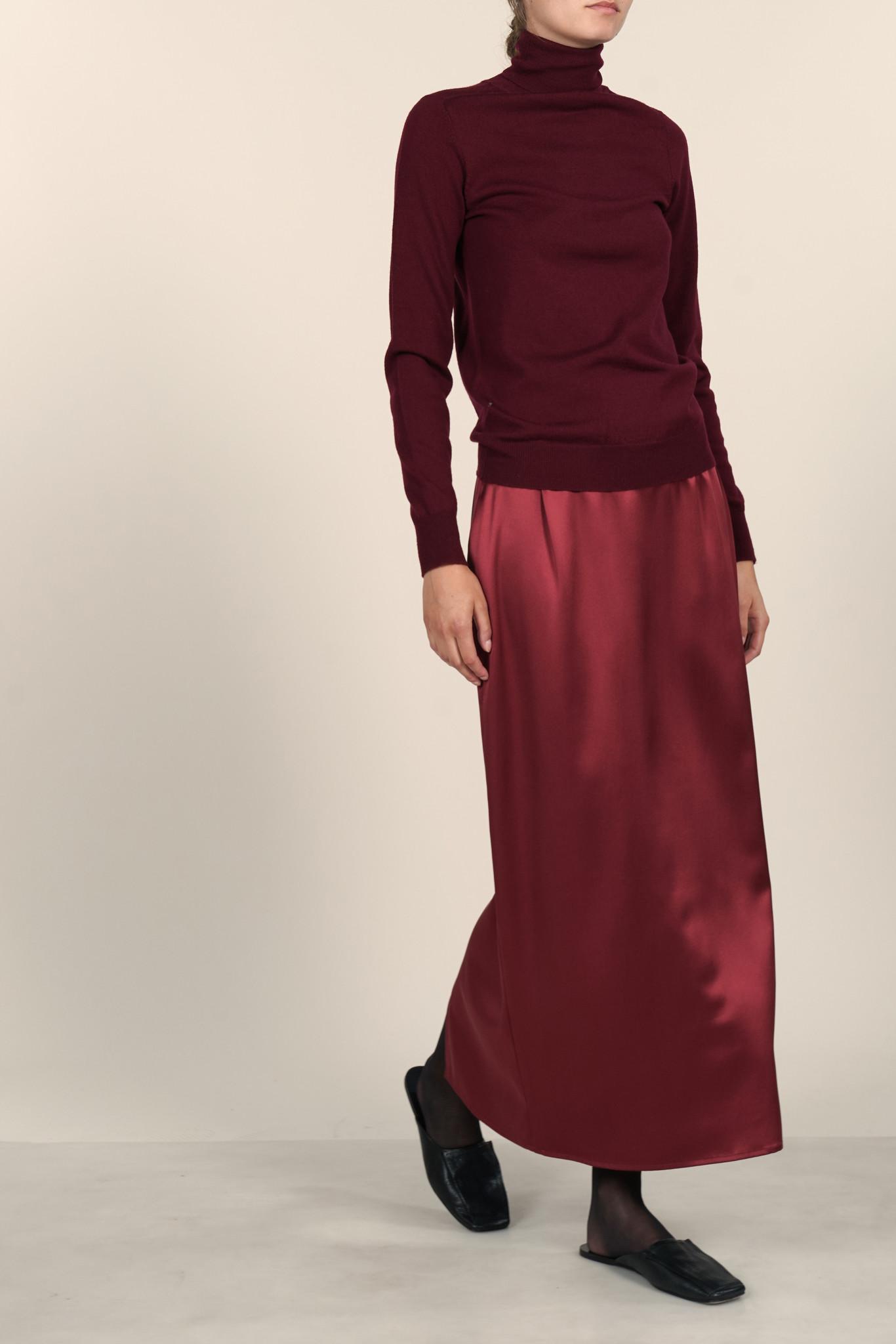 La  Collection Harmonia Skirt