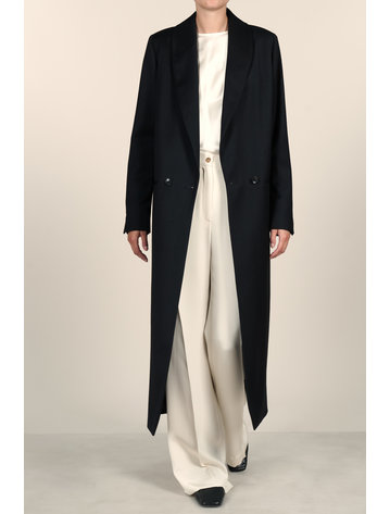 La  Collection Adeline Coat Virgin Wool
