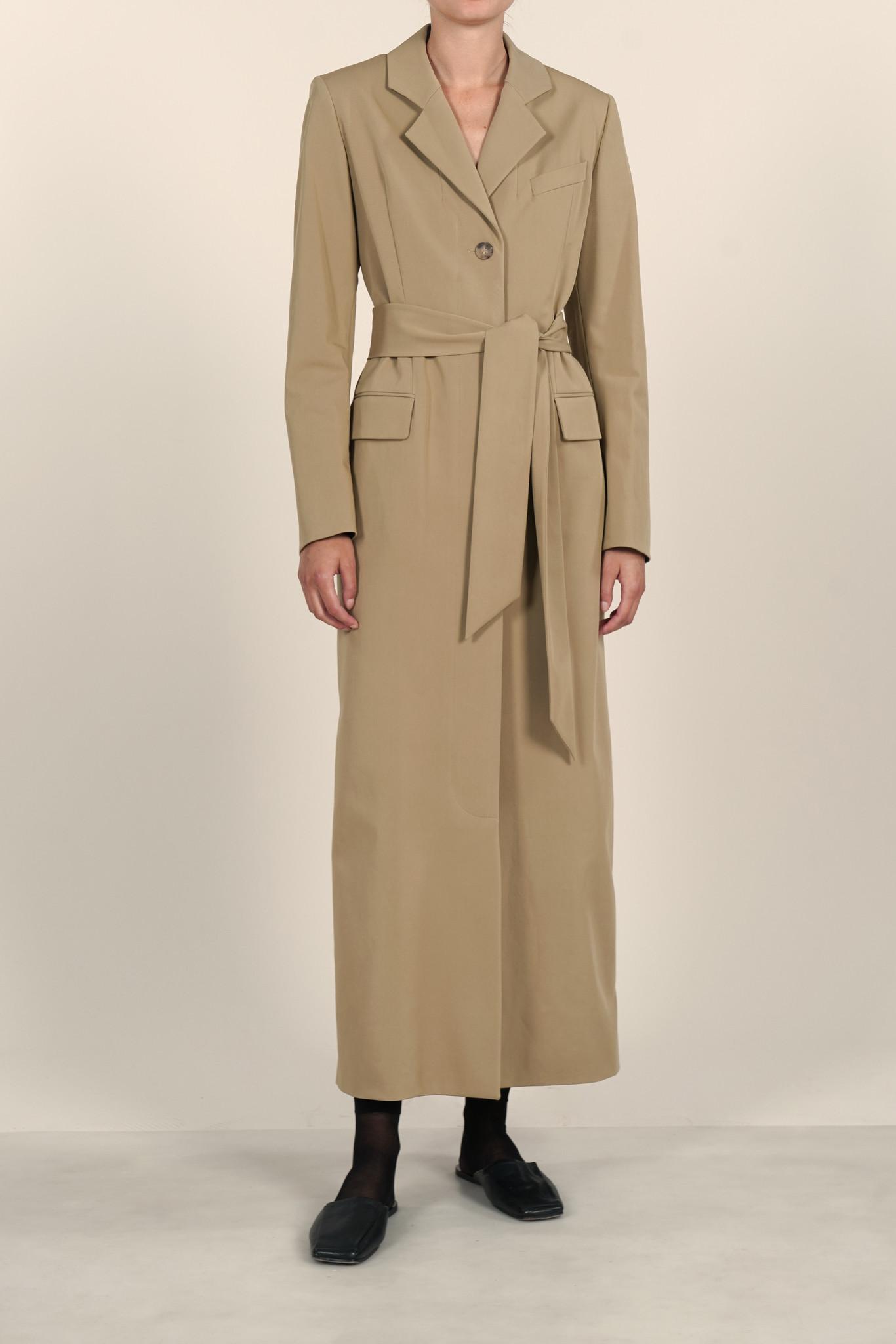 La  Collection Modesty Blazerdress