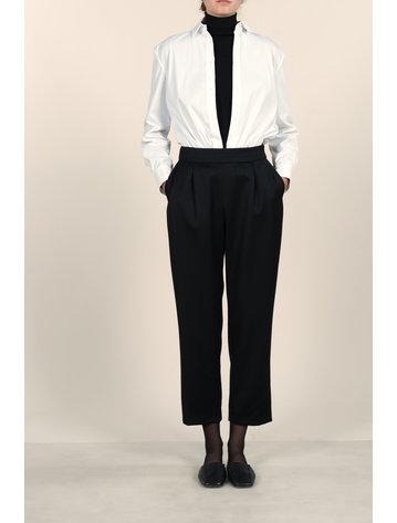 La  Collection Luela Trousers Wool