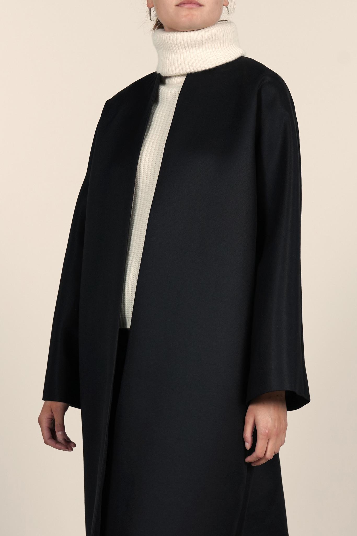 La  Collection Dana Coat