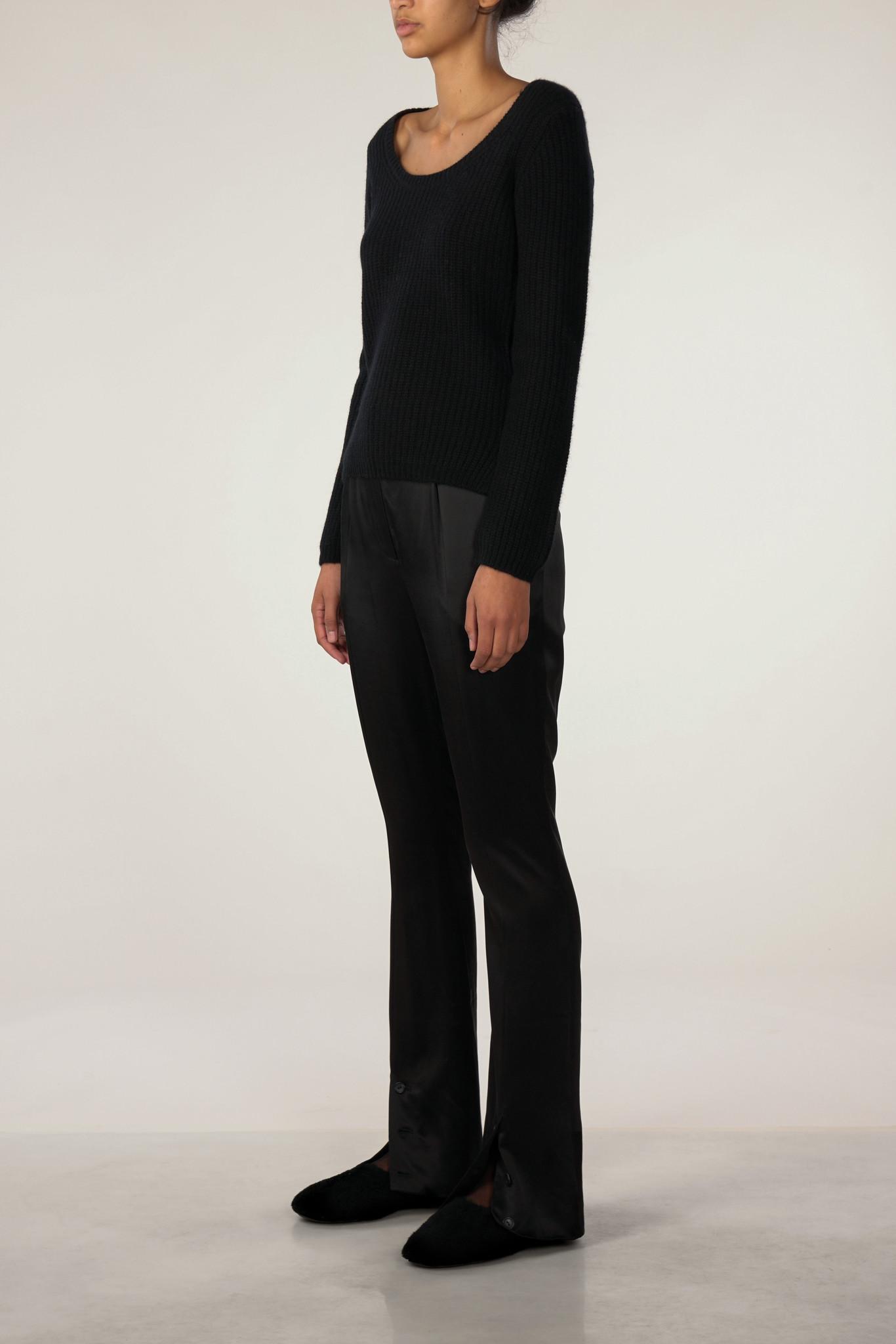 La  Collection Bettina Knit