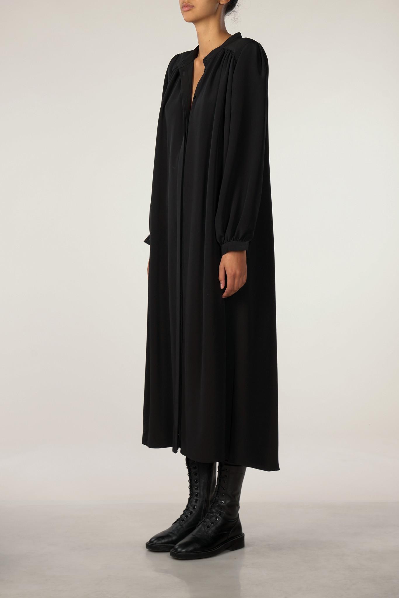 La  Collection Bea Dress Crepe Silk