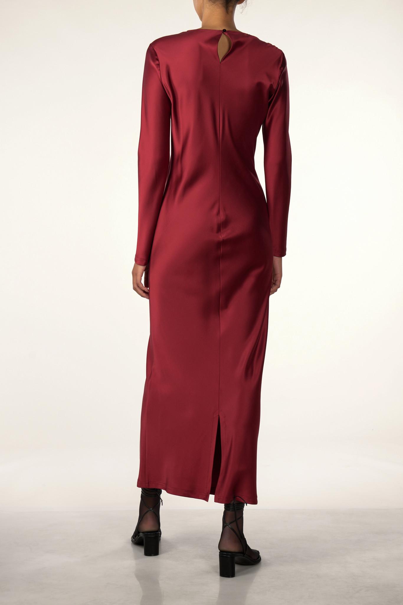 La  Collection Jacqueline Dress Bias