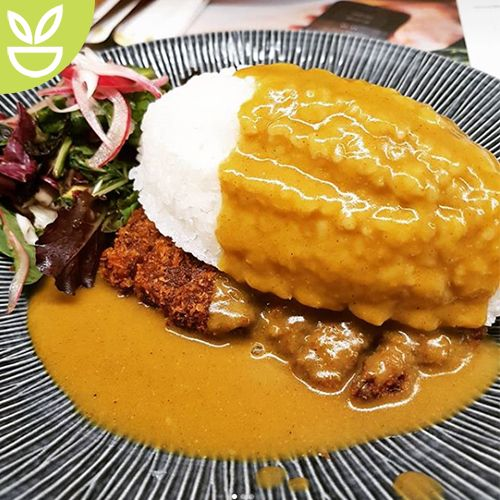 Wagamama is Launching a New Vegan Menu Approved by the Vegan Society