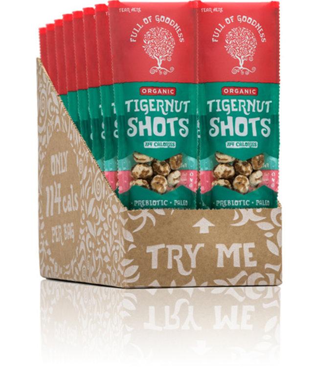 Full of Goodness Full of Goodness Tigernut Shot 25g