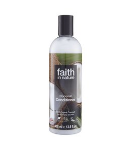 Faith in Nature Faith in Nature Coconut Conditioner 400ml