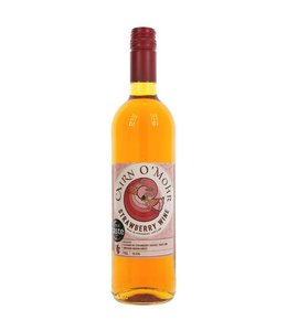 Cairn o Mohr Cairn Strawberry Wine 75CL