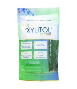 Xylitol Uk Xylitol Uk Xylitol Sweetener 250g