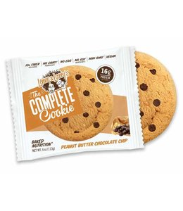 Lenny & Larrys Complete Peanut Butter Chocolate Chip 113g