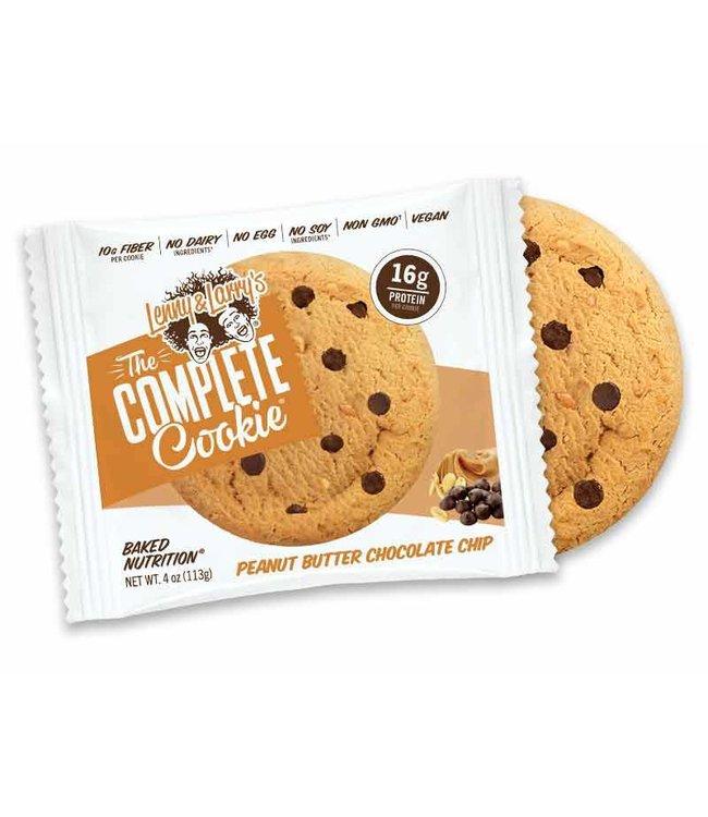 Lenny & Larrys Complete Peanut Butter Chocolate Chip 113g