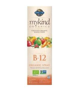 mykind Organic mykind Organic Organic B12 spray 58ml