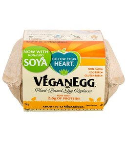 Follow Your Heart Follow Your Heart Vegan Egg Mix 114g