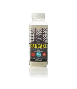 The Vegain Bros The Vegain Bros Vanilla Protein Pancake Mix 125g