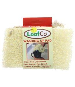 Loofco Loofco Washing Up Pad x 1