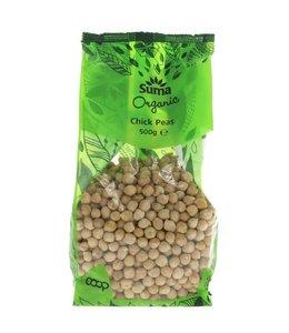 Suma Organic Chick Peas 500g