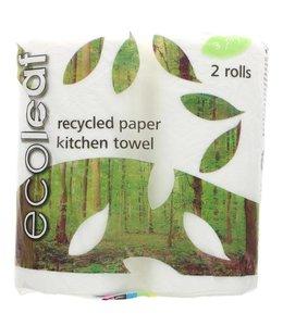 Suma Suma Ecoleaf  Kitchen Towel(recycled) 2