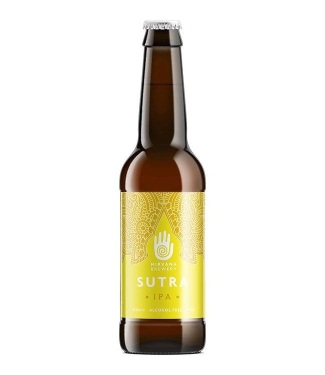 Nirvana Brewery Nirvana Brewery Sutra IPA 330ml ABV 0.5%